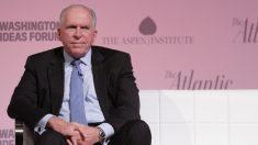 """Brennan esperó 3 semanas para contarle a los republicanos sobre la """"bomba"""" de Rusia"""
