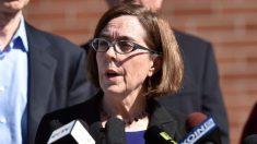 Gobernadora de Oregon envía 1500 guardias nacionales en ayuda a hospitales por repunte de COVID-19