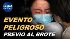 """China en Foco: Investigación sugiere la ocurrencia de un """"evento peligroso"""" previo a la pandemia"""