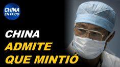 China en Foco: Régimen chino promueve tratamientos para el virus con historial de reacciones fatales