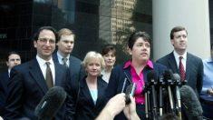 El fiscal principal de Mueller, Andrew Weissmann, dirigirá la recaudación de fondos para Biden