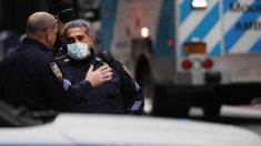 NYC: Ya no se hará cumplir regla de uso de mascarilla facial luego de controvertido video