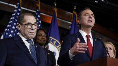 Demócratas de la Cámara le dicen a la Corte Suprema que investigación del impeachment continúa