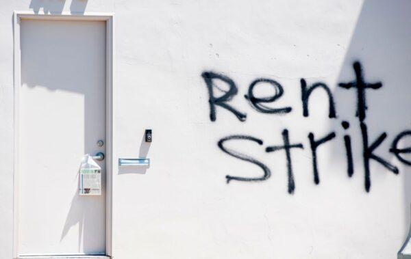 Huelga de inquilinos en Los Ángeles preocupa a propietarios de pequeñas propiedades