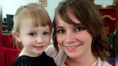 Mamá pierde a su hija de 2 años y ruega a los padres informarse sobre la diabetes sin diagnosticar