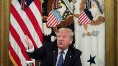 La orden ejecutiva de Trump apunta a impulsar la economía al frenar el abuso regulatorio
