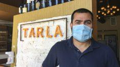 Primeros restaurantes del área de la Bahía de California reabren bajo las nuevas normas