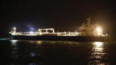 Quinto y último buque petrolero iraní llega a aguas venezolanas