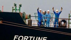 Antes de surtir a Venezuela, Maduro envía gasolina iraní a Cuba