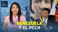 """Venezuela está abierta al """"espíritu totalitario"""" del régimen chino—Armando Armas"""