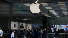 Apple reabrirá algunas de sus tiendas en EE.UU.