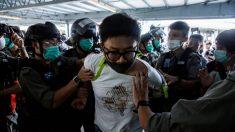 Hong Kong: Cientos de personas arrestadas durante nuevas protestas en el Día de la Madre