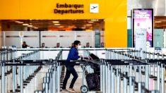 Brasil recibe sin alarma decisión de Trump de vetar ingreso a pasajeros