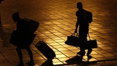 Detenidos 32 venezolanos ilegales que intentaban entrar en Trinidad y Tobago
