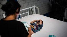 Casi 2000 bebés nacieron en abril en Lima, en plena cuarentena por COVID-19