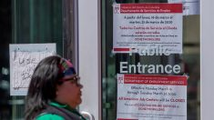 El índice de desempleo en EE.UU. bajó al 7.9 % en septiembre