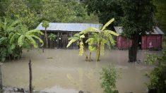 Centroamérica se enfrenta a grandes amenazas de inundaciones