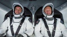 Cómo ver el lanzamiento de la nave espacial Crew Dragon de SpaceX