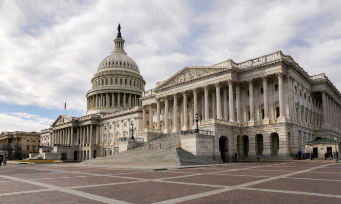 Los demócratas de la Cámara avanzan con la votación por poder