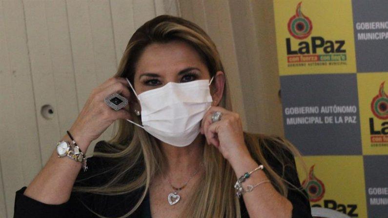 Presidente de Bolivia recibe el alta tras superar COVID-19 | Virus ...