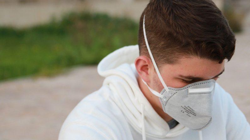 """""""Contener los efectos del coronavirus es de importancia crítica, pero también lo es prevenir el suicidio"""", dijo la subsecretaria de Salud Mental y Abuso de Sustancias, Dra. Ellie McCance-Katz. (OrnaW/Pixabay)"""