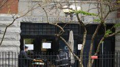 Orden de Nueva York impide el envío de pacientes mayores con COVID-19 a residencias de ancianos