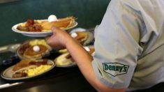 15 restaurantes de Denny's cierran permanentemente debido a la pandemia