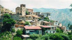 Todo es griego en un rincón de Italia