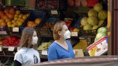 Las opciones alimenticias más saludables durante una pandemia