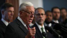 La Cámara de EE.UU. no se reunirá antes del 15 de mayo, anuncia líder de la mayoría