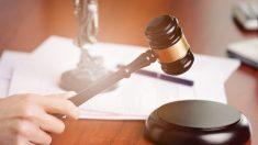 Propietaria de salón de Dallas que se negó a cerrar negocio fue sentenciada a 7 días de cárcel