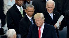 Biden estaba entre los funcionarios de la administración Obama que pidieron desenmascarar a Flynn