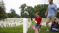 En este Día de la Recordación, un nuevo nacimiento de la libertad