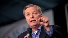 El contrincante de Graham rompe el récord de recaudación de fondos del Senado