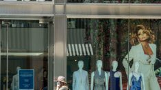 Los Ángeles reabre las compras en persona luego de meses de cierre por el virus del PCCh