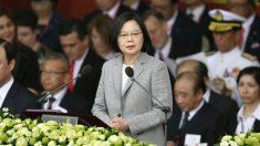 China trata de interferir en las relaciones entre Brasil y Taiwán