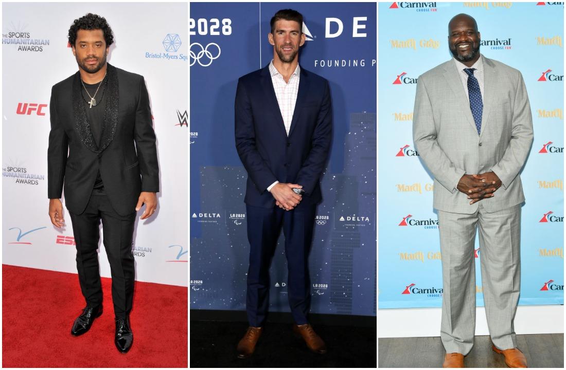 Como Pueden Vestirse Los Hombres Segun El Tipo De Cuerpo Hombres Deportes Traje The Epoch Times En Espanol