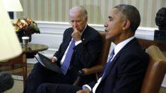 Biden dice que estaba al tanto de la investigación sobre Michael Flynn