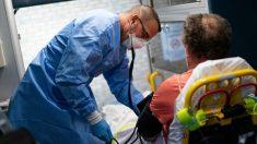 Muertes por virus del PCCh, gripe y neumonía disminuyen por segunda semana, según los CDC