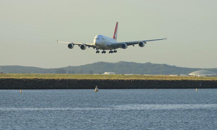 El vuelo más largo del mundo está de vuelta luego de suspenderse por el virus del PCCh