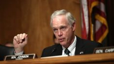 El Comité del Senado emite la primera citación sobre la investigación del caso Biden y Burisma