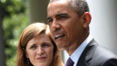 Registros desclasificados contradicen el testimonio de alta funcionaria de Obama