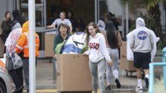 Universidades estatales de California cancelan la mayoría de las clases presenciales este otoño