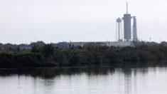 NASA: Hay un 50% de posibilidades de lanzar el cohete con éxito el sábado