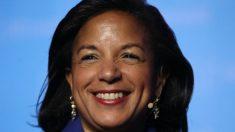 Susan Rice dice que aceptaría si Joe Biden le pide ser su pareja presidencial