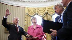 Trump critica a Sessions mientras reitera su respaldo a Tuberville