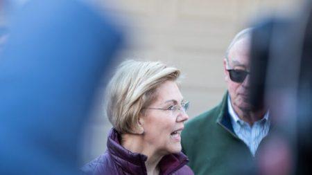 Elizabeth Warren recuerda los últimos días de su hermano muerto por el virus del PCCh