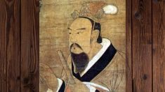 Emperador Wu de Liang: el primer emperador monje de China