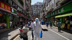 """China intensifica medidas de aislamiento en ciudades de """"alto riesgo"""""""