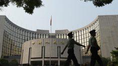 Beijing impone una nueva gestión bancaria para controlar las cuentas de las personas